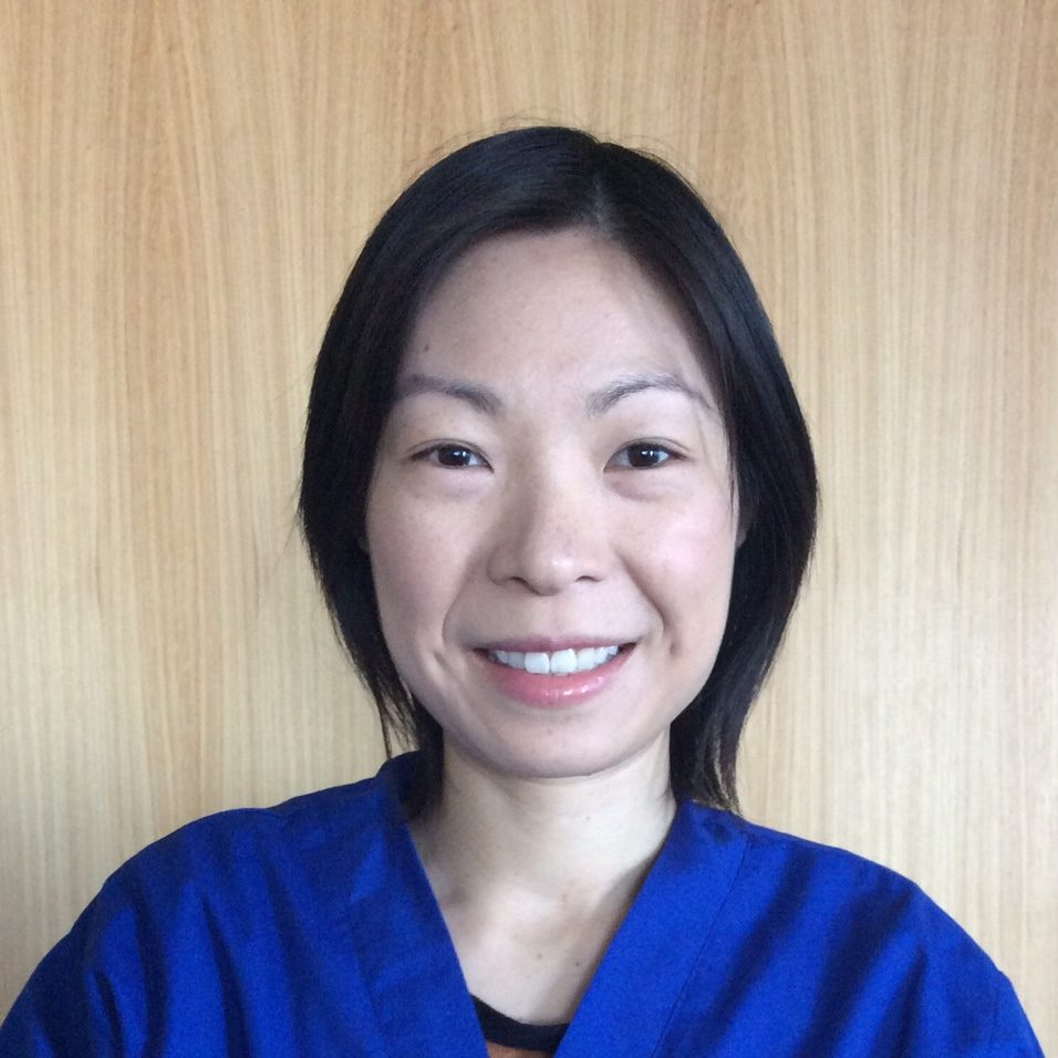 Yvonne Chow