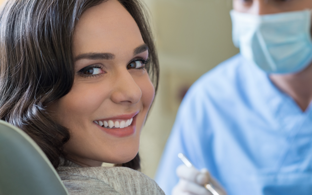 Catching the Early Stages of Gum Disease